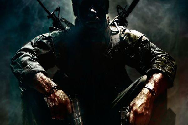 نسخهی جدید بازی Call of Duty