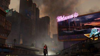 Photo of بازی Cyberpunk 2077 در مرحلهی نهایی توسعه قرار دارد
