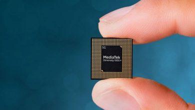 Photo of پردازنده دایمنسیتی ۱۰۰۰ پلاس مدیاتک از نمایشگر ۱۴۴ هرتز پشتیبانی میکند