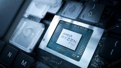 Photo of AMD پردازندههای سری رایزن پرو ۴۰۰۰ را برای لپ تاپهای سازمانی معرفی کرد