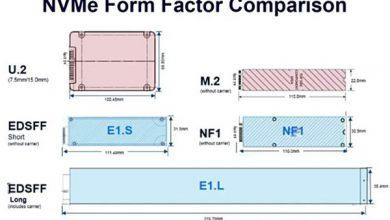 Photo of تولید درایوهای PCIe 4.0 SSD در چندین فرم فاکتور توسط سامسونگ تائید شد