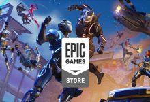Photo of فروشگاه اپیک گیمز همچنان قرار است برای گوشیهای هوشمند راهاندازی شود