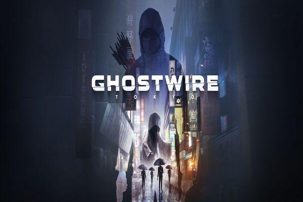 بازی Ghostwire: Tokyo