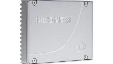 Photo of اینتل برای اولینبار از SSDهای PCIe 4.0 رونمایی کرد