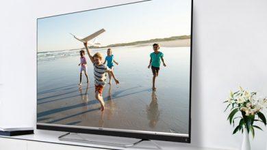 Photo of تلویزیون هوشمند نوکیا با پنل ۴۳ اینچی LED رونمایی شد
