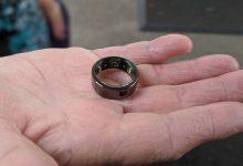 Photo of با انگشتر هوشمند تشخیص کرونا توسط دانشمند ایرانی ساخته شده