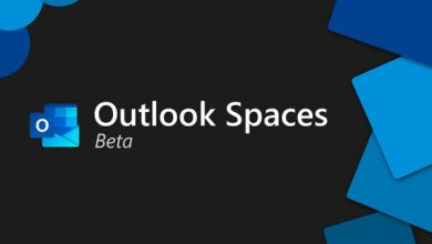 Photo of ابزار جدید مدیریت پروژه Outlook Spaces در نسخه آزمایشی منتشر شد