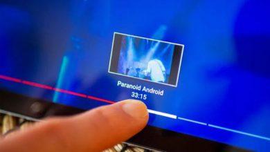 Photo of امکان بخش بندی ویدیو در یوتیوب به صورت عمومی فراهم شد