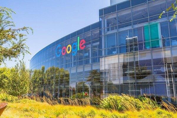 درآمد شرکت مادر گوگل برای نخستین بار کاهش یافت