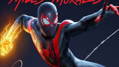 Photo of سونی باکسآرت بازی Spider-Man: Miles Morales را به نمایش گذاشت؛ اولین باکسآرت پلیاستیشن 5