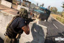 Photo of حجم بازی Call of Duty: Modern Warfare به بیش از 200 گیگابایت رسید