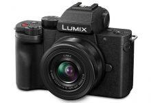 Photo of معرفی دوربین پاناسونیک لومیکس DC-G100 برای ولاگرها