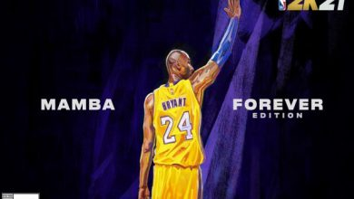 Photo of بازی NBA 2K21 – کوبی برایانت روی کاور نسخهی Mamba Forever قرار خواهد گرفت؛ انتشار در سپتامبر
