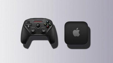 Photo of کنسول بازی اپل مجهز به تراشههای اختصاصی سری A در حال طراحی است
