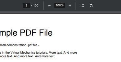 Photo of به روزرسانی رابط کاربری ابزار مطالعه PDF کروم توسط گوگل منتشر شد