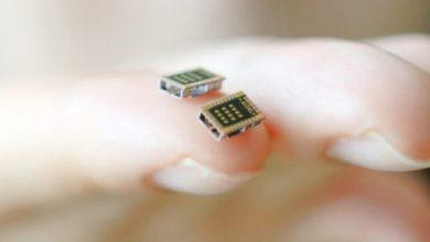 Photo of رونمایی ال جی از کوچکترین ماژول بلوتوث دنیا برای دستگاه های اینترنت اشیا