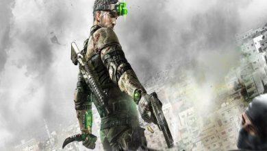Photo of نسخهی جدید بازی Splinter Cell ممکن است در سال 2021 منتشر شود