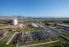 Photo of رفع نیاز صنعت نفت و گاز با شیرهای فشار قوی دانشبنیان