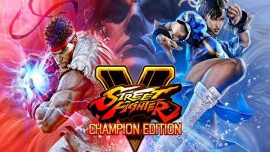 Photo of بازی Street Fighter V به مدت دو هفته رایگان خواهد بود